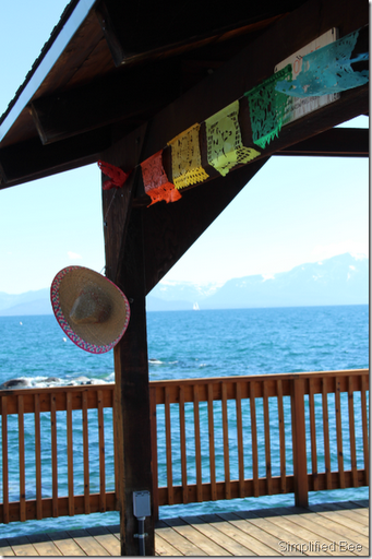 lake tahoe fiesta party decorations