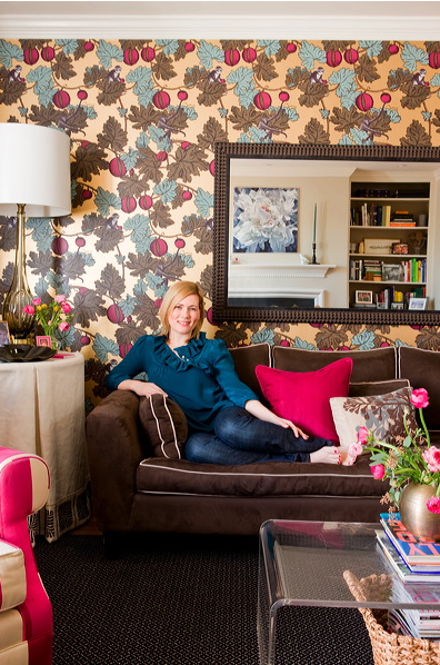 DC Designer Liz Levin's Kid-friendly, Stylish Home | Simplified ...