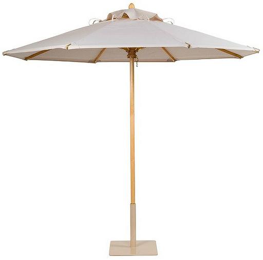 Friday Find Outdoor Umbrellas by Santa Barbara Designs