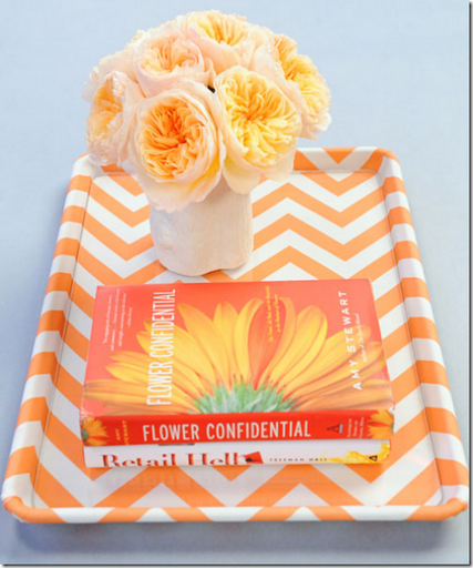 martha-stewart-diy-chevron-tray