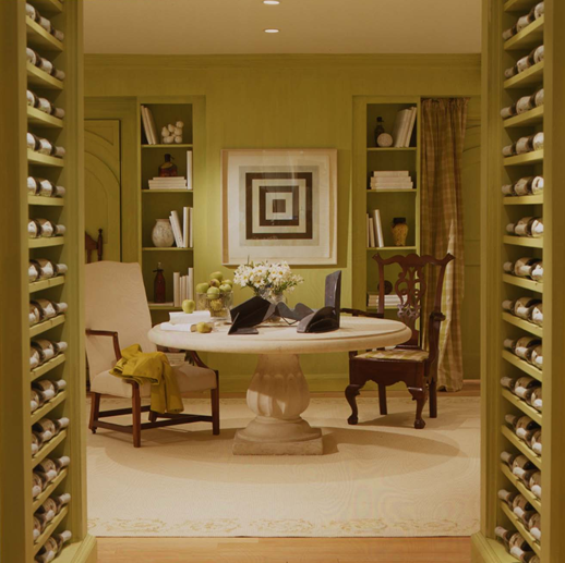 Interview With Interior Designer Mary Drysdale
