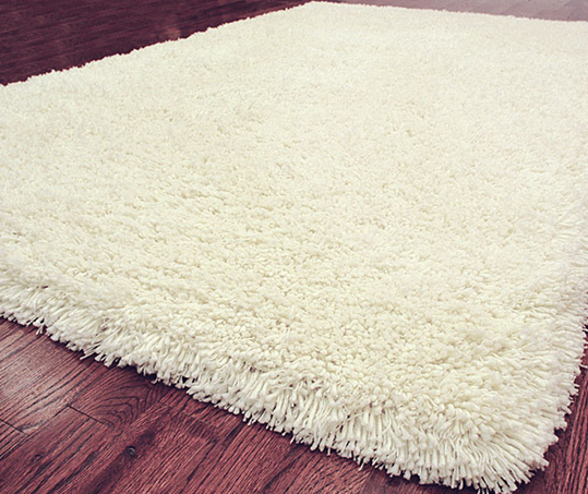 A 4 X 6 Hand Woven White Rug Was Selected To Cover The Hardwood Floors And Add Texture Nursery Room It Found On For Great
