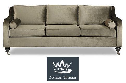 million dollar decorator nathan turner sofa furniture