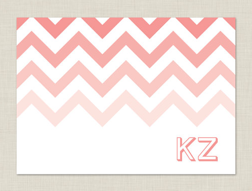 The gallery for --> Ombre Chevron Background With Anchor