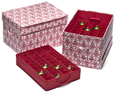 Container Store Ornament Storage Enchanting Storage Container Christmas Ornament Storage Container