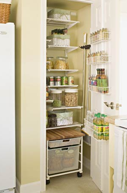 Http Www Simplifiedbee Com 2010 02 Organizing The Kitchen Pantry In 5 Simple Steps Html