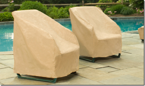 Large Patio Furniture Covers - Home Furniture and Decoration