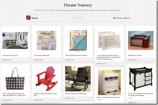 pinterest_dream_nursery_board