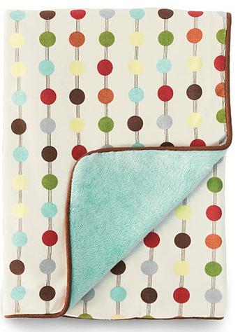 polka_dot_baby_blanket