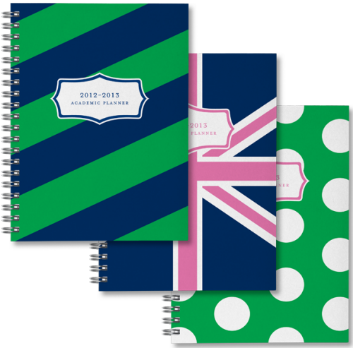 preppy-daily-planners-2013