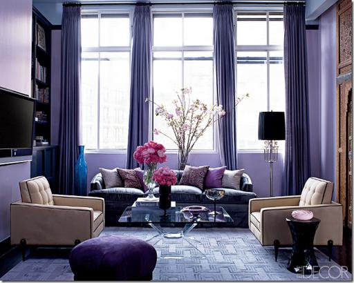 Color Psychology In Interior Design By Guest Blogger Michaela Noelle Simpli