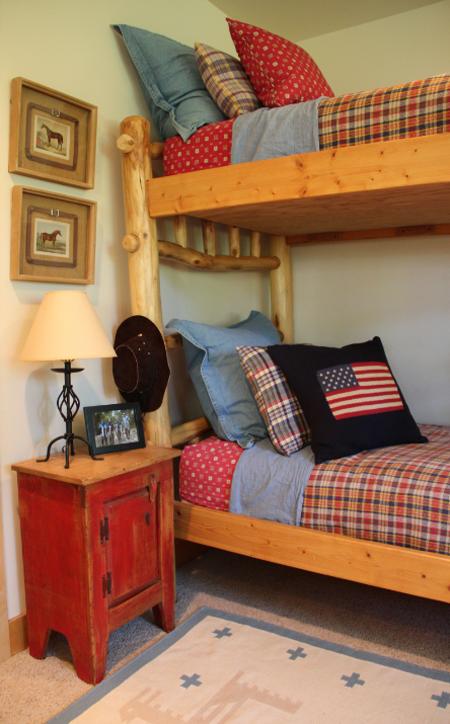 Ordinaire Ralph Lauren Boys Bedroom Western