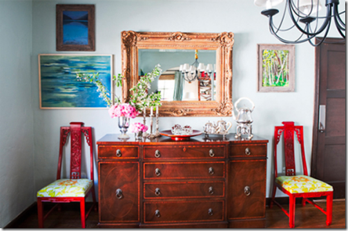 Interior Design A Curated Look Simplified Bee