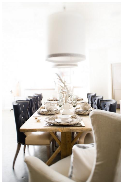 Beautiful Designer Dining Rooms Simplified Bee