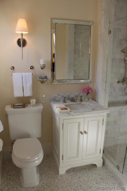 San francisco decorator showcase 2011 sneak peek for Bathroom design san francisco