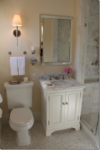 san francisco decorator showhouse bathroom