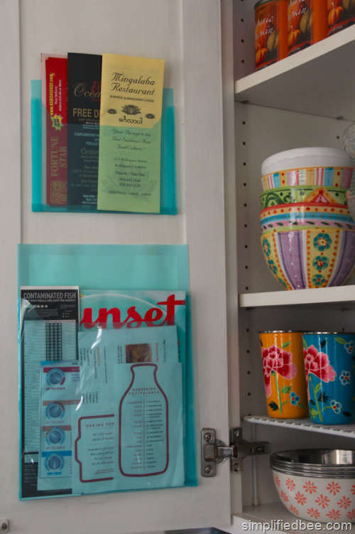 Martha Stewart Home Office Review & Giveaway - Simplified Bee