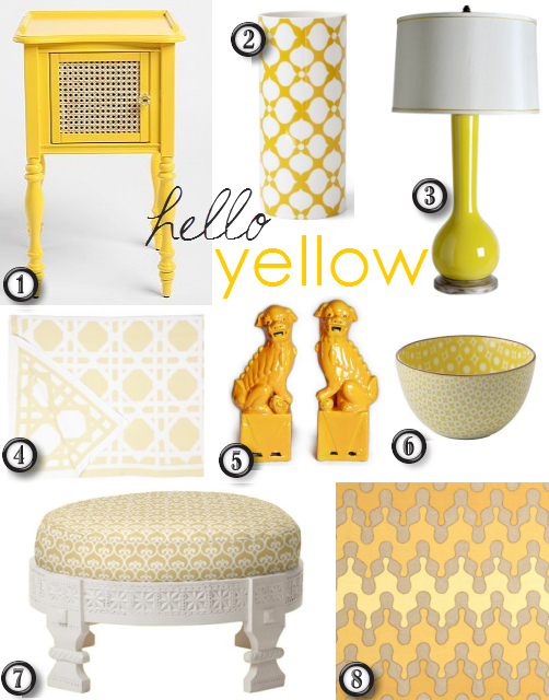 28 yellow home decor accessories australia quot for Home decor and accents