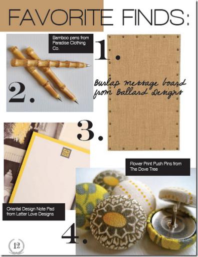 stylish family bulletin board ideas