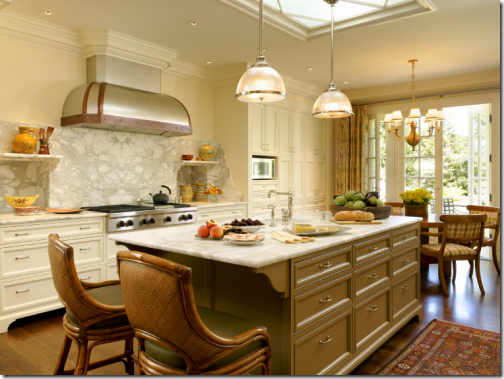 suzanne tucker kitchen design