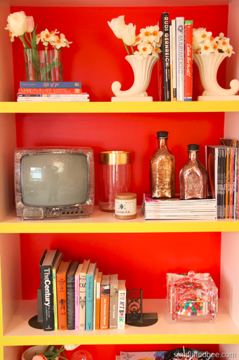 teen_shelves_neon_hot_orange