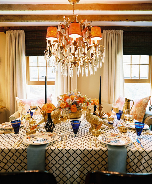 Thanksgiving Table Decorating Ideas – With or Without Kids!