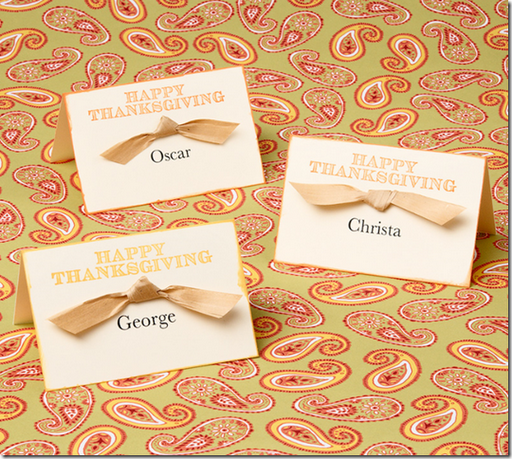 Wedding Place Card Ideas 71 Trend thanksgiving place cards printable