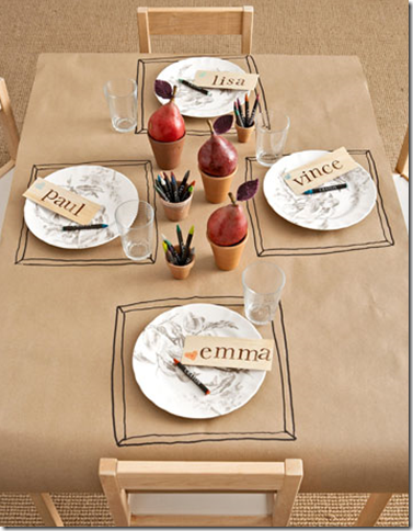 thanksgiving-kids-table-art-simple-diy