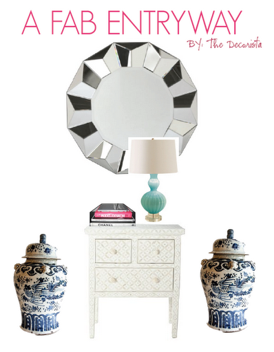 the decorista entry design inspiration