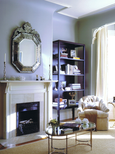 Living Room Timeless Decorating Ideas: Interview: San Francisco Interior Designer Kendall