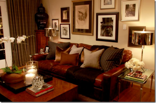 Ralph Lauren Living Room Designs - Home Design