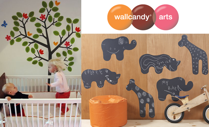 The darling folks at WallCandy Arts (see my post I Want Candy) would like to offer all Simplified Bee readers a special discount on their stylish wall ... & kidsu0027 art wall Archives - Page 5 of 6 Simplified Bee