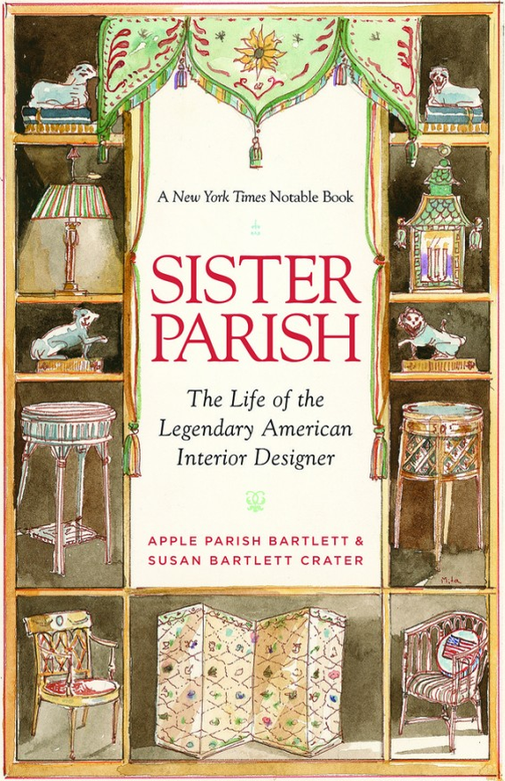 Sister_Parish_The_Life_Interior_Decorator_Book