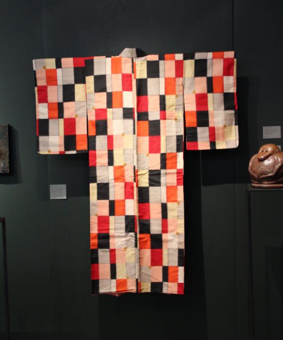 japanese kimono patchwork