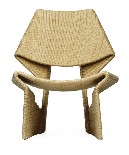 CJ Chair by Aerin