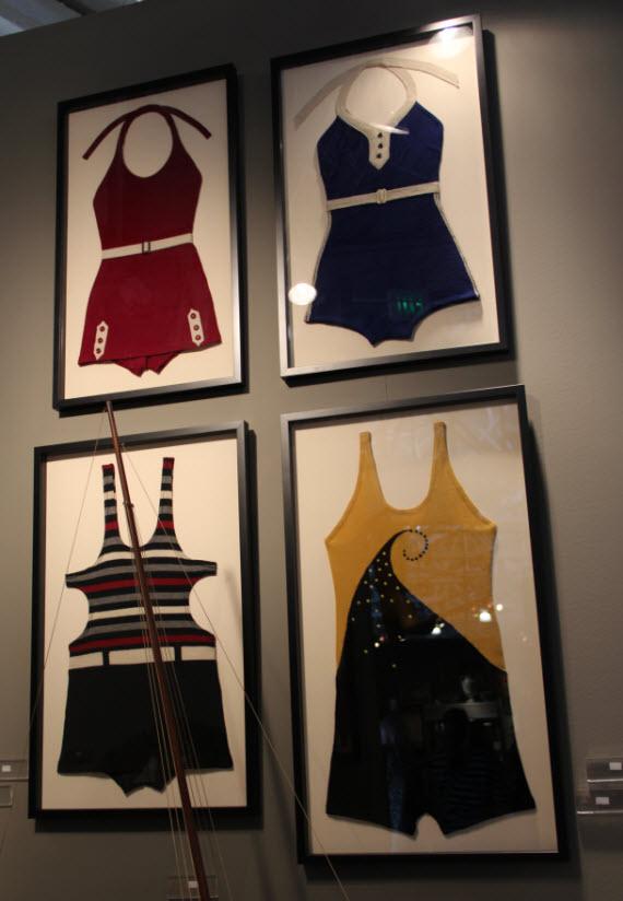 vintage swim suits