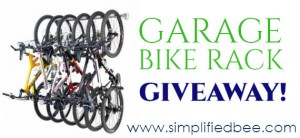 monkey bars bike rack giveaway