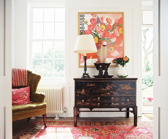 Asian Foyer Design : Small entryway ideas simplified bee