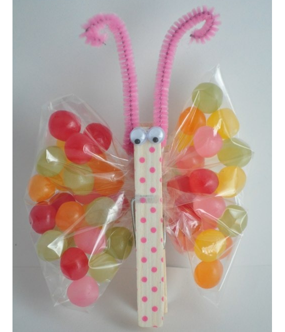 Inspiring Easter Crafts And Decorations On Pinterest Simplified Bee