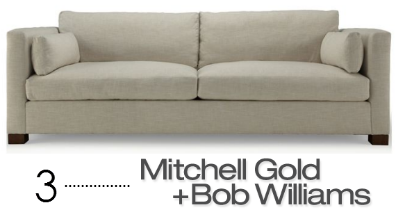 great quality sofas MG+BW