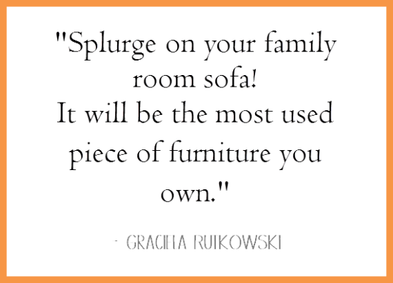 interior design tip