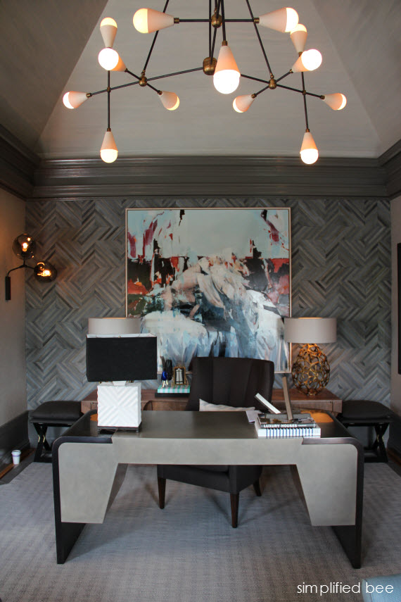San Francisco Decorator Showcase Office