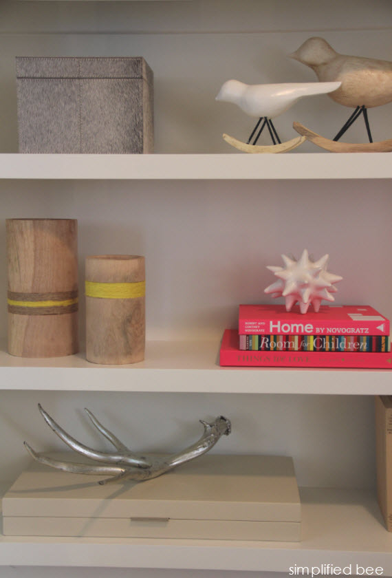 chic+modern+styled+bookcase