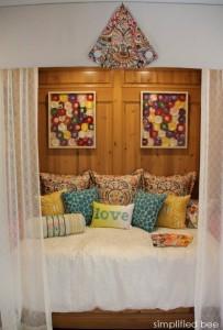Equestrian Chic Teen Bedroom Simplified Bee