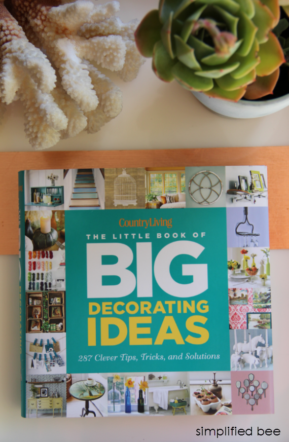 Little Book of Big Decorating Ideas REVIEW