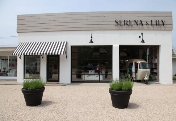 Serena & Lily - Hamptons Beach Market