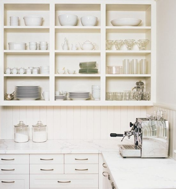 Open-shelves-using-existing-cabinets-kitchen