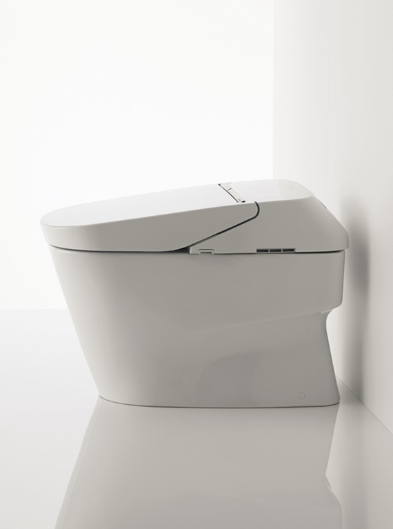TOTO NeoRest 750H #watersense #toilets