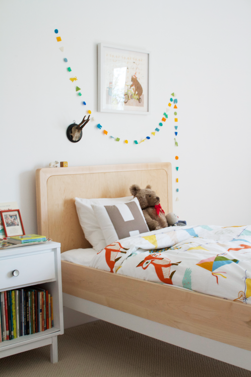 gender neutral toddler bedrooms