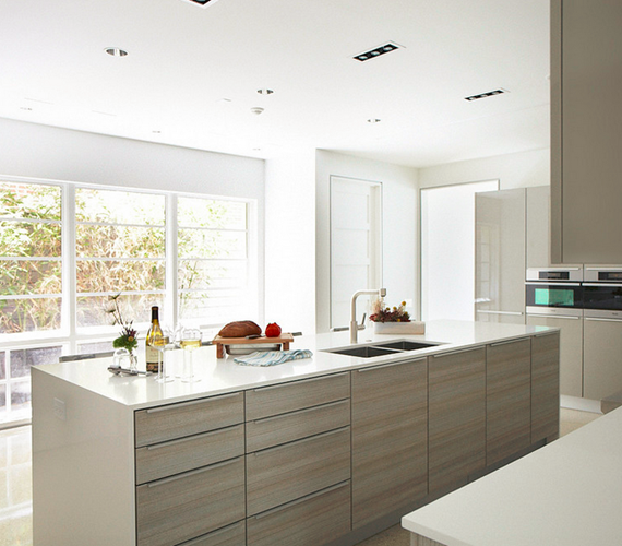 Kitchen Design Ideas An Interview With Johnny Grey: Form And Function: Poggenpohl Kitchen Cabinets